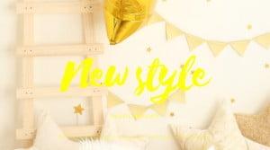 【新作衣装×新スタイル!】ベビーの撮影はこの背景で決まり!新作衣装も!@Palette函館店