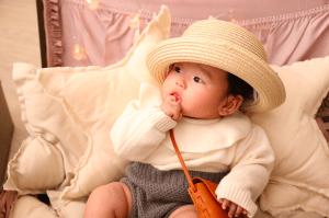 【旭川店】baby撮影☆3月お得なキャンペーン!