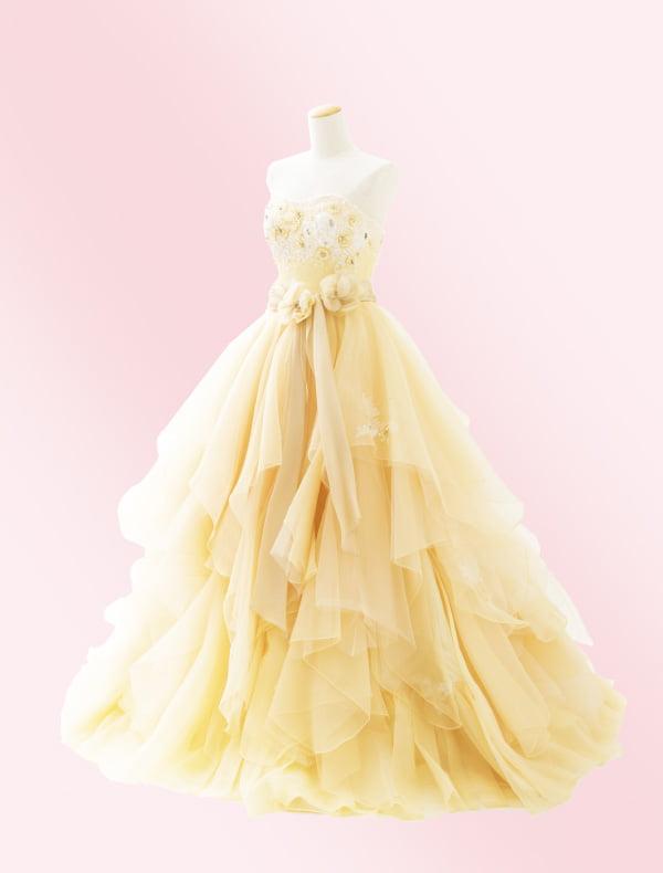 dress ranking