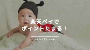 ぱれっと利用するなら楽天ペイアプリデビュー!がお得!@函館店