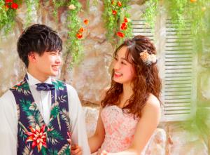 【palette旭川店】意外と知らない結婚写真の「後撮り」5つの魅力♡
