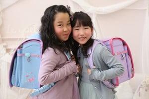 【入学撮影】スタッフ佐藤、娘と入学記念撮影に行く/ウイングベイ小樽店