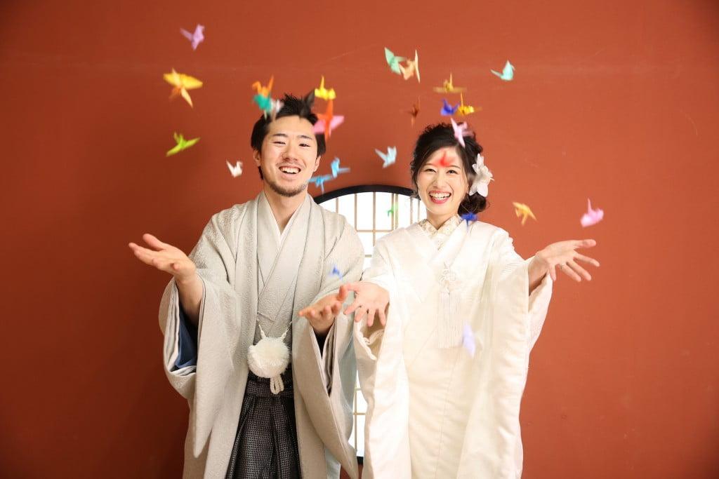 前撮り 札幌 結婚
