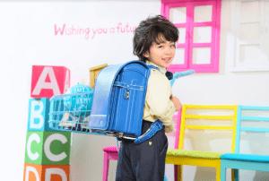 入学入園・卒園写真は人気&新しいスタジオ背景で撮影しちゃおう♪【イオン上磯店】