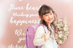 【NEW】入学写真はファクトリー店へ!春におすすめの新Styleが登場♪♪【サッポロファクトリー店】