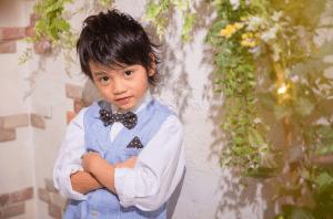 【ファクトリー店】入学衣装人気ランキング!男の子編☆4月ver
