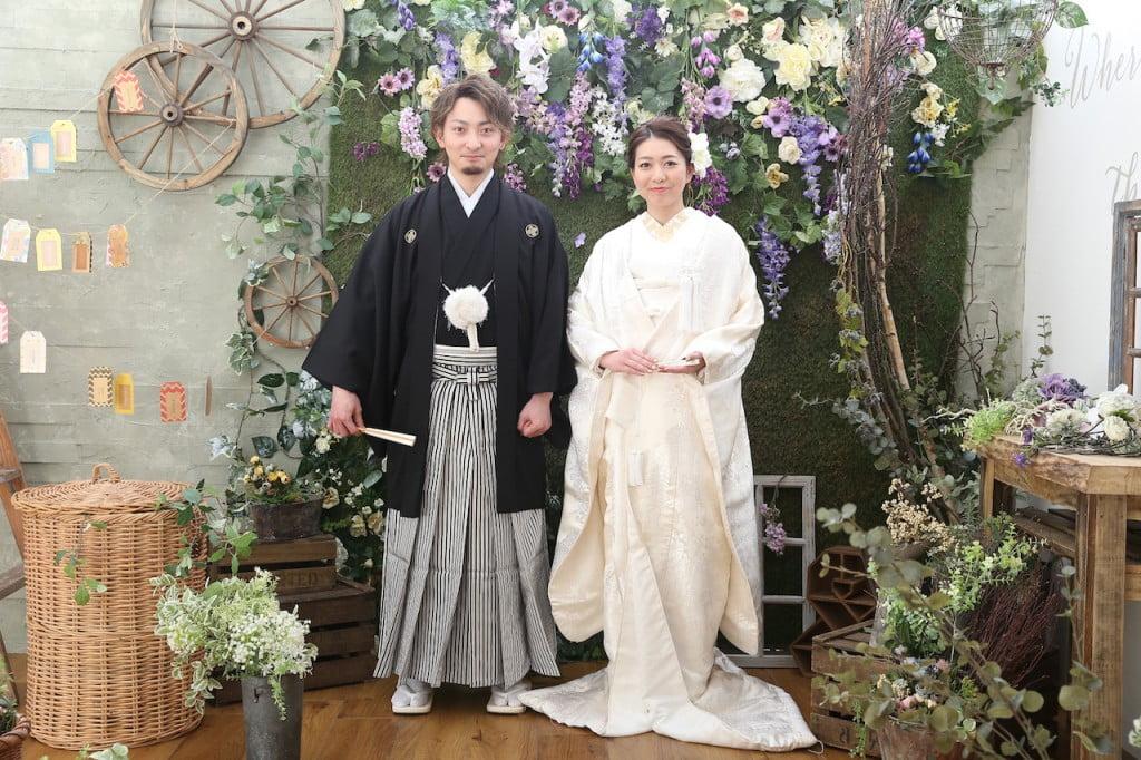 可愛い 花嫁 ファクトリー