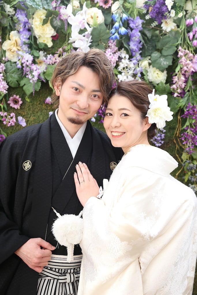 ファクトリー 花嫁