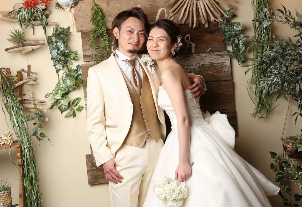 花嫁 可愛い ドレス