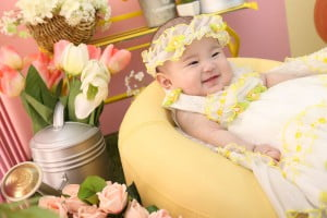 BABY PHOTO KAMIISO