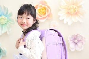 【入学撮影】りおちゃん/ウイングベイ小樽店