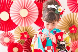 【ファクトリー店】秋のお宮参りもOK!七五三キャンペーン実施中!