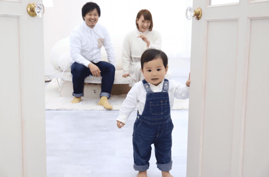 帯広 家族