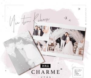 """【札幌中央店限定】Newアルバム""""CHARME-シャルム"""" が登場♡.*"""
