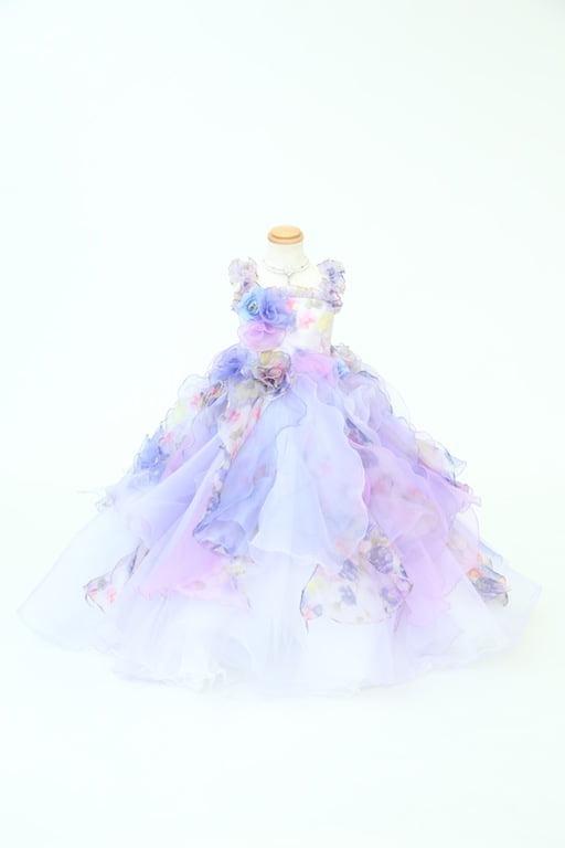 3歳女の子洋装