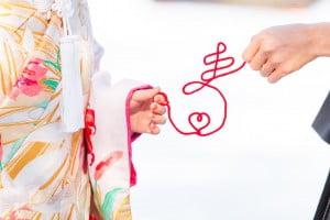 """ブライダル撮影の""""撮影小物""""人気ランキング☆BEST3!"""