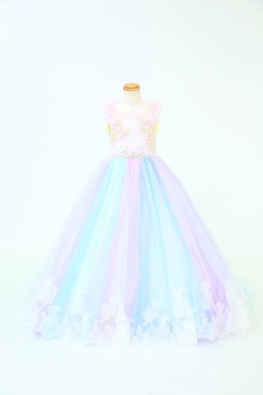 7歳女の子洋装