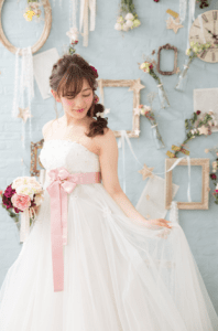 【旭川店】最新♡Dress Collection