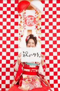 【ウイングベイ小樽店】7月キャンペーンラストチャンス!新作振袖試着会のお知らせ!