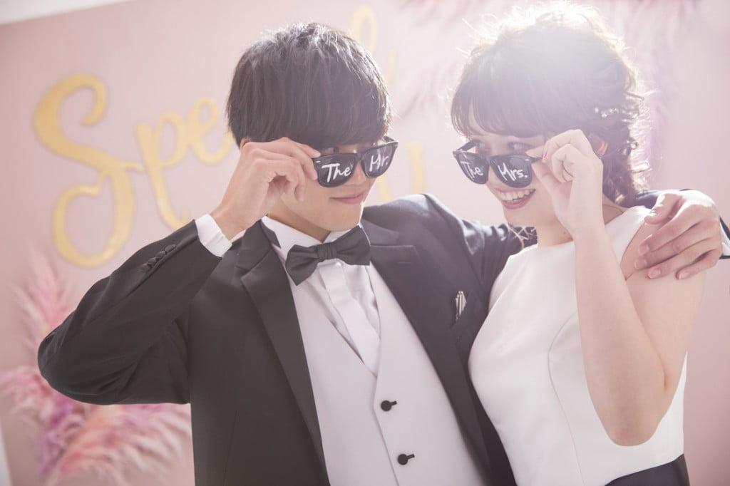札幌 前撮り 結婚