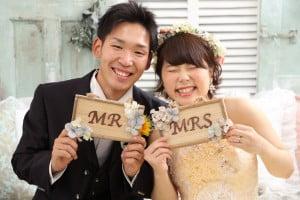 【ご婚礼撮影】帯広店をご利用いただいたお客様を紹介いたします!【帯広店】