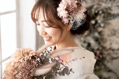 bridal asahikawa