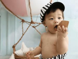 【旭川店】お客様紹介◆1歳の撮影できてくれたダイトくん◆