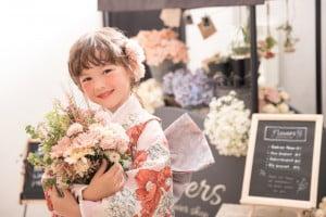 【札幌西店】令和最初の七五三*2019年新ビジュアル大公開!〜7才女の子
