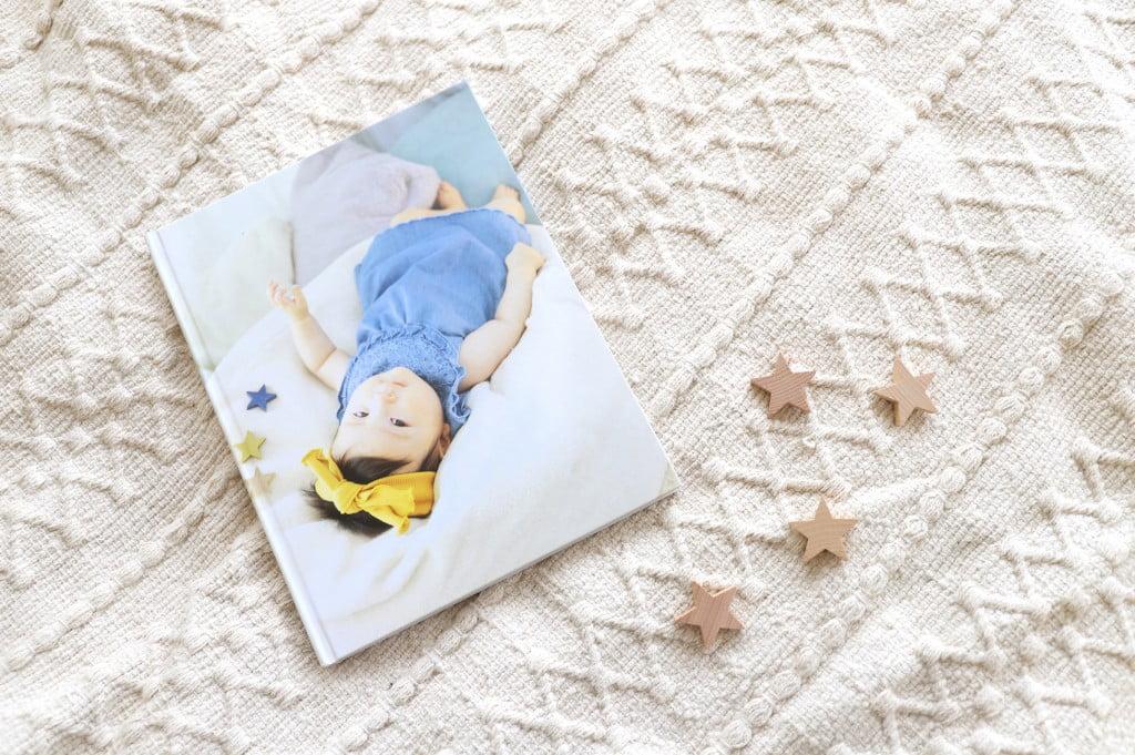 札幌 赤ちゃん 写真