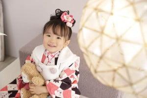 【KIDS注目!】2019年新作着物をチェック!【3歳女の子編】
