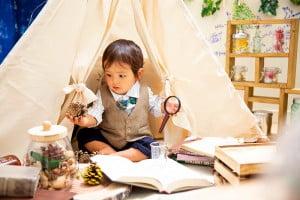 【ウイングベイ小樽店】プランがリニューアルしました!BABY8月のキャンペーン情報