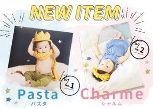 <緊急告知>Paletteからおしゃれな新商品が登場!飾れるパネル&デザインアルバム