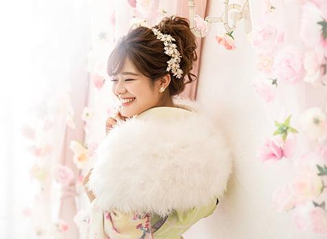 札幌 成人式 写真