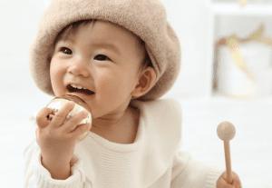 【お客様紹介】1歳記念で撮影に来てくれた優菜ちゃんをご紹介!【旭川店】