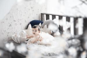 ベビーフォト♡0歳から1歳までの赤ちゃん記念撮影のまとめてご紹介!【函館北斗店】