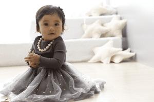 【お客様紹介】1歳記念で撮影に来てくれた渚ちゃんをご紹介♡【旭川店】