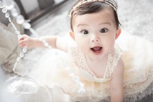 【函館北斗店】女の子ベビーモデルさん募集!生後7ヶ月〜11ヶ月頃まで一人座りがご上手なお子様♪