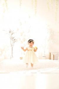 【SIMPLE STYLE】1歳記念☆お客様ご紹介@ぱれっと帯広店