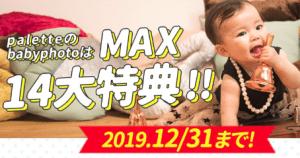 【旭川店】*100日*ハーフバーステー*1歳*12月のお得なキャンペーン情報☆