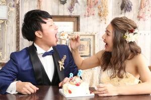 【お客様紹介】帯広店で結婚写真の前撮りをしたお客様の紹介です【帯広店】