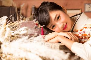 【ウイングベイ小樽店】成人撮影に新ビジュアルが登場しました!