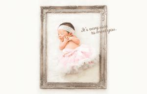 【函館北斗店】新生児ベビーモデルさん募集!生後1ヶ月頃までの赤ちゃん☆