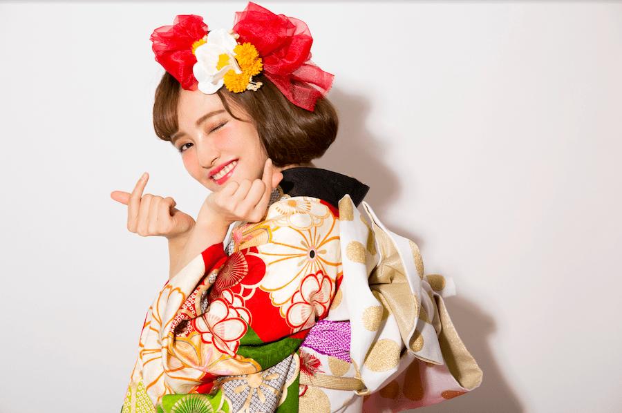 札幌 成人式 前撮り ハタチ