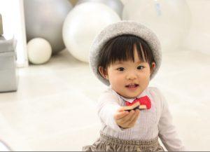 【前編】現役ママカメラマンが教えます☆1歳のお誕生日☆に笑顔を写真に残すワンポイントアドバイス!!