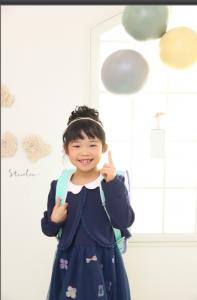 【札幌東店】卒園・入学撮影って、どんな感じかな?(Fuwafuwa編)