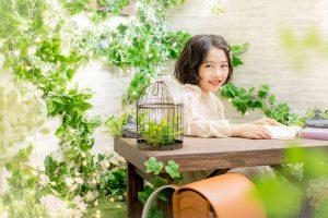 2月の入学・入園写真撮影は、2着撮影できて衣装の組み合わせが自由!!@写真工房ぱれっと函館店