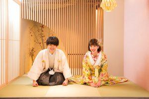 【サッポロファクトリー店】4月のお得すぎる和婚キャンペーンのお知らせ!!最大¥50000OFFも!?