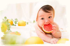 【BABY】BABY撮影にフルーツコレクションが登場!【札幌西店】