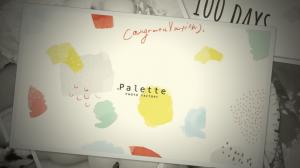 【サッポロファクトリー店】palette大人気商品〝メモリアルムービー〟のご紹介です!