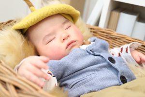 札幌東店の赤ちゃんの写真